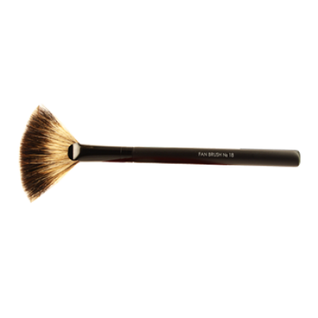 IMPALA Fan Brush №18