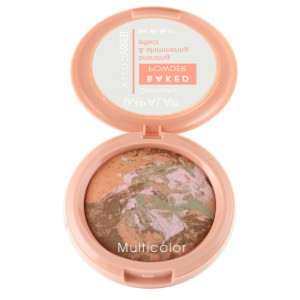 IMPALA TERRACOTTA Baked Powder
