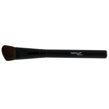 IMPALA Nose Contour Brush №24