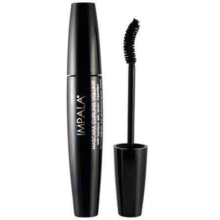 IMPALA Mascara CURLING VOLUME