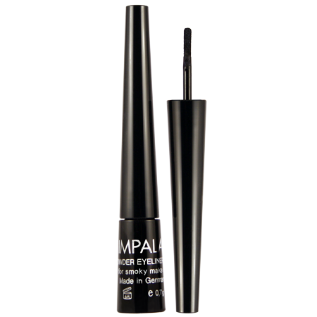 IMPALA Eyeliner 503 for smoky make-up