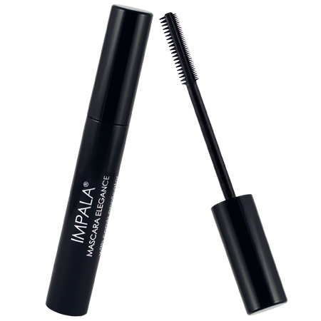 IMPALA Mascara ELEGANCE with comb applicator